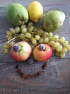 Ovocné/zeleninové tvoření