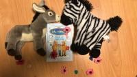 Ráj poníků - Štěstí má čtyři nohy